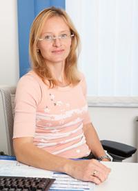 Dr. Franziska Busse-Voigt